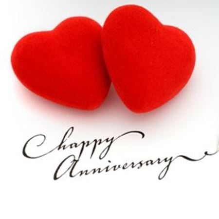 Picture for category Wedding Anniversary