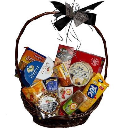Picture of Cheese  basket big