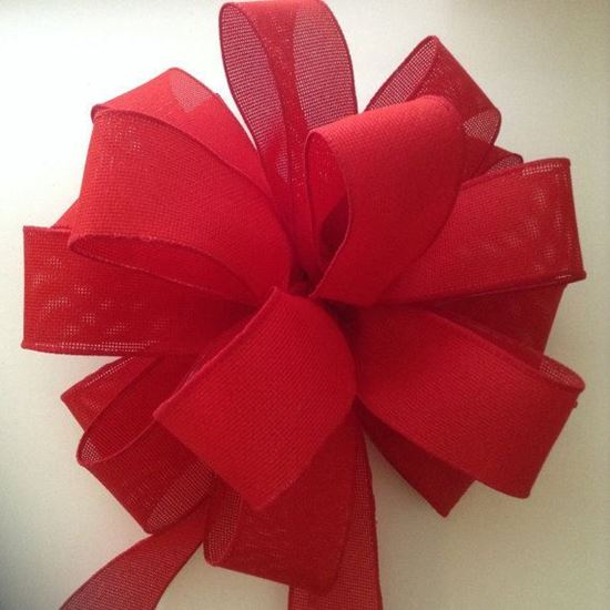 Picture of Ribbon red