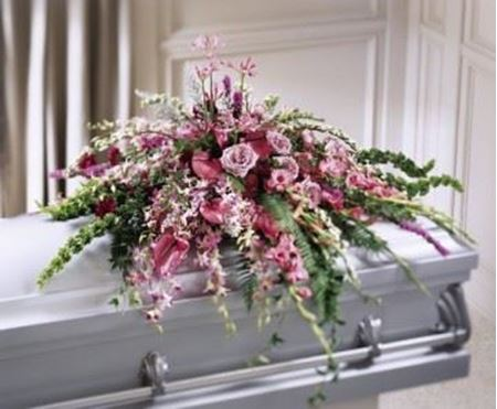 Picture for category Funeral Caskets