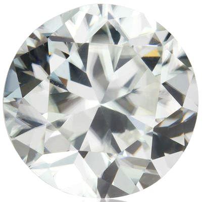 zircon- clear