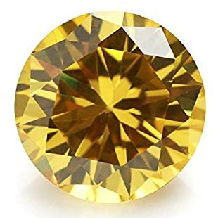 zircon-golden yellow